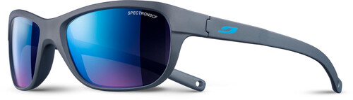 Julbo Player L Spectron 3CF Sunglasses Junior 6-10Y White/Blue-Multilayer Blue 2018 Sonnenbrillen Nm6d9M4